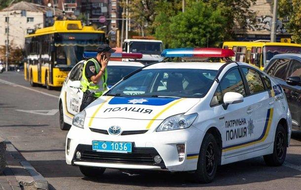 За 5 дней - миллион гривен: в Украине  штрафуют каждого второго водителя - today.ua
