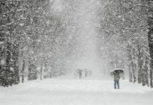 """""""Рекордные морозы"""": в Украине ожидается самая холодная зима за последние 30 лет - today.ua"""