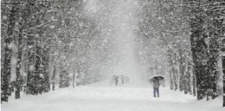 """""""Рекордні морози"""": в Україні очікується найхолодніша зима за останні 30 років - today.ua"""