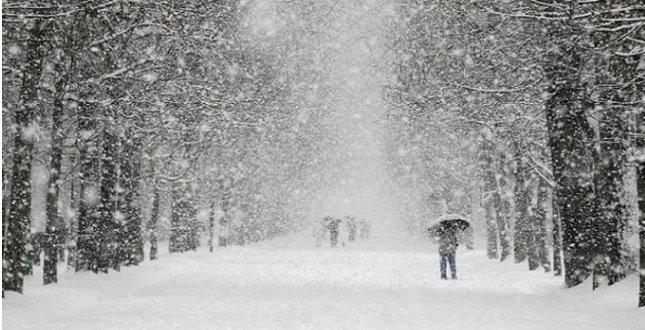 """&quotРекордні морози"""": в Україні очікується найхолодніша зима за останні 30 років - today.ua"""