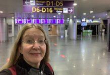 """""""Зняла готівку і полетіла до США"""": Супрун попрощалася з Україною - today.ua"""