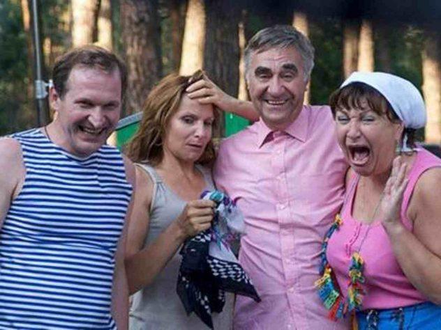 """Серіал """"Свати"""" змінює назву: що сталося  - today.ua"""