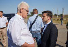 Скандал у РНБО: Сивохо не має доступу до держтаємниці - today.ua