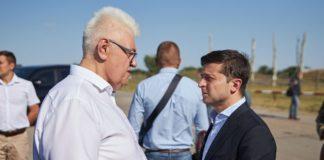 """Скандал у РНБО: Сивохо не має доступу до держтаємниці"""" - today.ua"""
