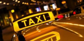 Український ринок таксі чекають нововведення - today.ua