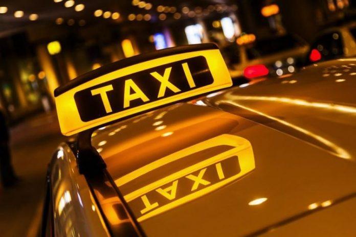 Украинский рынок такси ждут нововведения   - today.ua