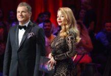 Тіна Кароль зізналася в любові до Горбунова - today.ua