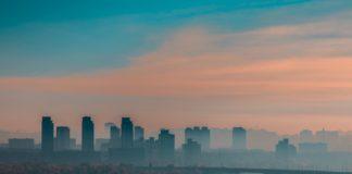Україну накриє густий туман: синоптики розповіли про прогноз погоди на 24 жовтня - today.ua