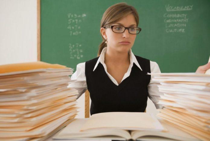 До 20 тысяч грн: у Вакарчука анонсировали резкое повышение зарплат учителям - today.ua