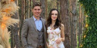 Родина розпалась: телеведучий Остапчук розлучається з дружиною після 12 років шлюбу - today.ua