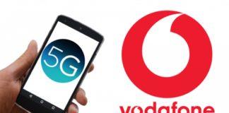 Унікальна технологія Vodafone 5G може врятувати життя - today.ua