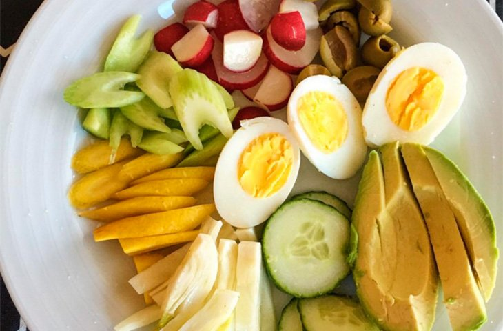 Як їсти і не поправлятися: дієтологи назвали Топ-5 продуктів для схуднення
