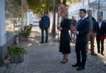 """""""Скромно, але зі смаком"""": Олена Зеленська постала в новому стриманому образі - today.ua"""