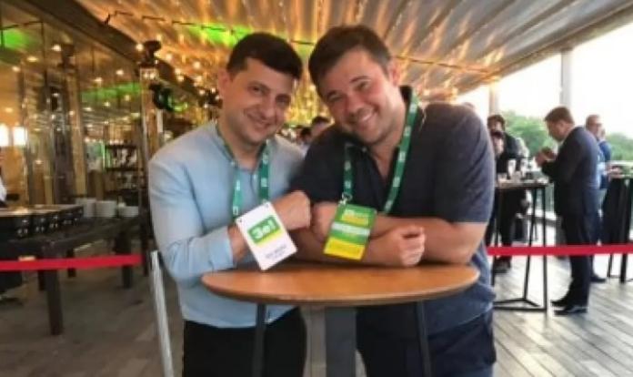 Зеленський зізнався, коли попрощається з Богданом - today.ua