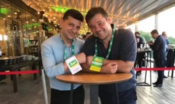 Зеленский признался, когда попрощается с Богданом - today.ua