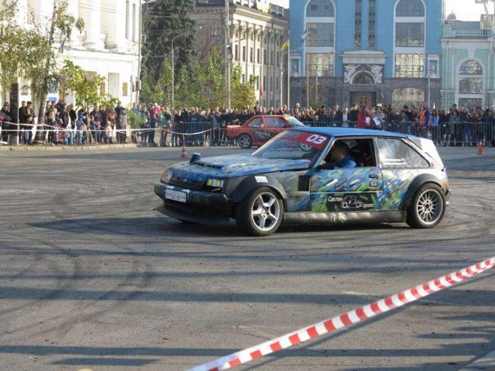 """ЗАЗ """"Таврия"""" с двигателем от BMW покорила автомобилистов"""
