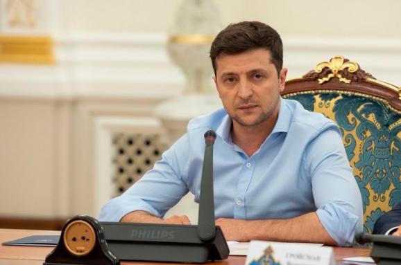Зеленський вивів Данилюка зі складу РНБО - today.ua