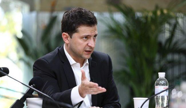 Життя Зеленського застрахували на 300 тисяч гривень: що відомо - today.ua