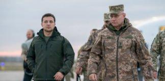 Із Золотого вивезли зброю добровольців: є підтвердження МВС і Зеленського - today.ua