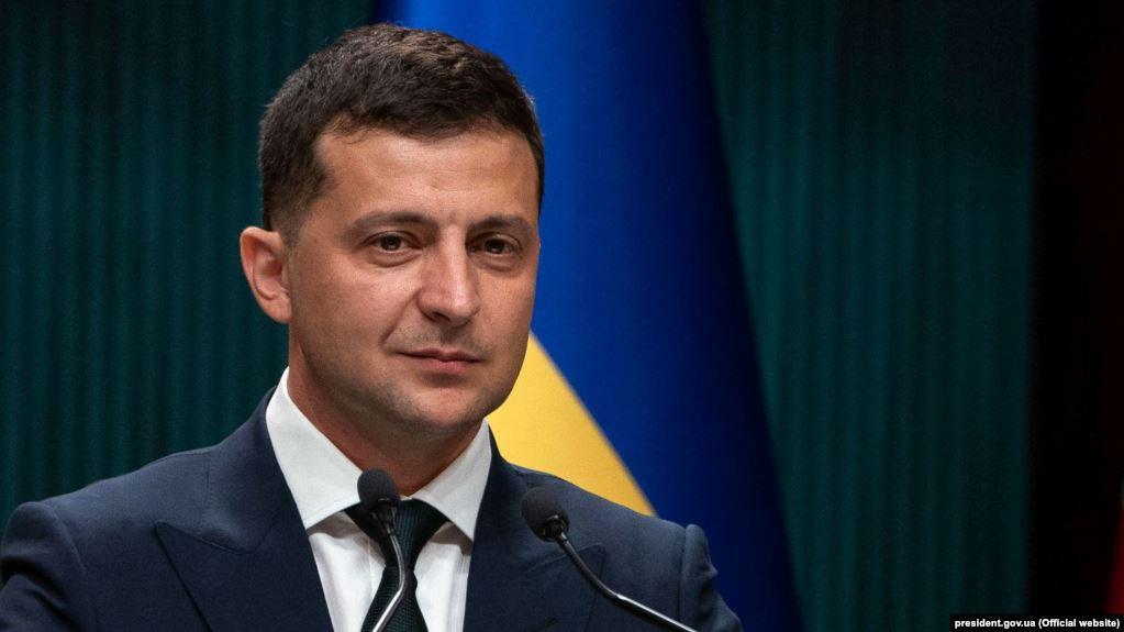 Отвод ООС по всей линии фронта: Зеленский в Европе сделал новое заявление - today.ua