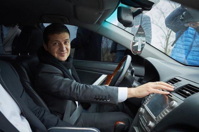 """&quotМені тут завжди раді... поки що"""": Зеленський викликав фурор у Макдональдсі - today.ua"""