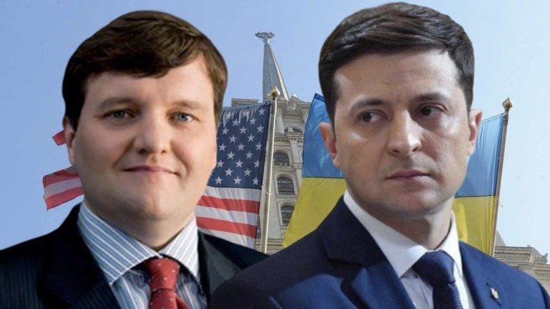 Зеленский назначил своим советником американского адвоката - today.ua