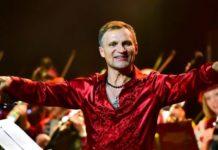 Олег Скрипка уволен с должности советника мэра Киева по вопросам культуры - today.ua