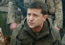 Згадав про студентів, але забув про ЗСУ: Зеленський не привітав військових зі святом - today.ua