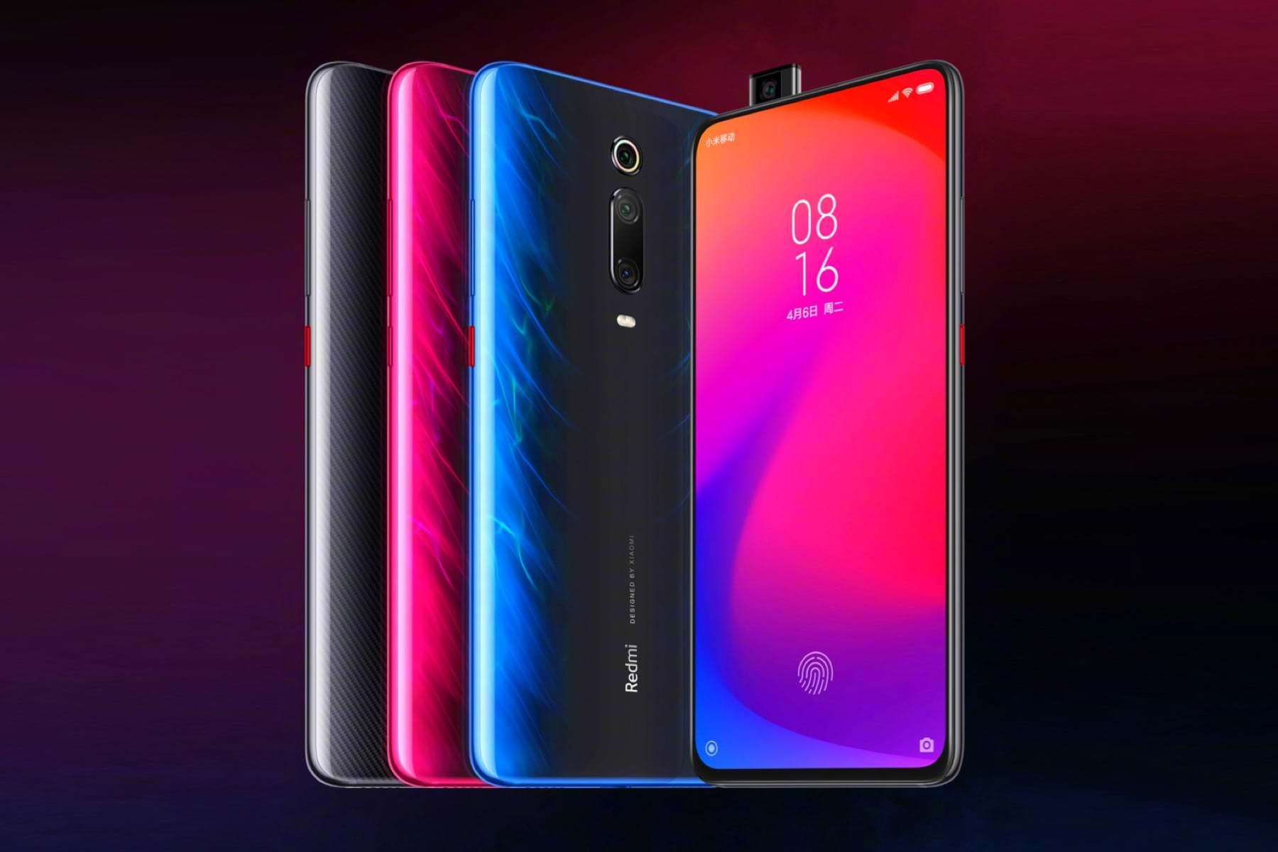 Xiaomi взялся за разработку новой модели Redmi 9: когда выйдет и какой будет цена - today.ua