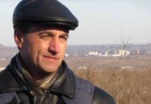 """П'ять років працював у тилу ворога: """"мер"""" окупованої Горлівки виявився українським розвідником - today.ua"""