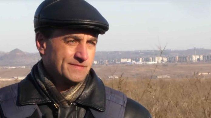 """П'ять років працював у тилу ворога: &quotмер"""" окупованої Горлівки виявився українським розвідником - today.ua"""
