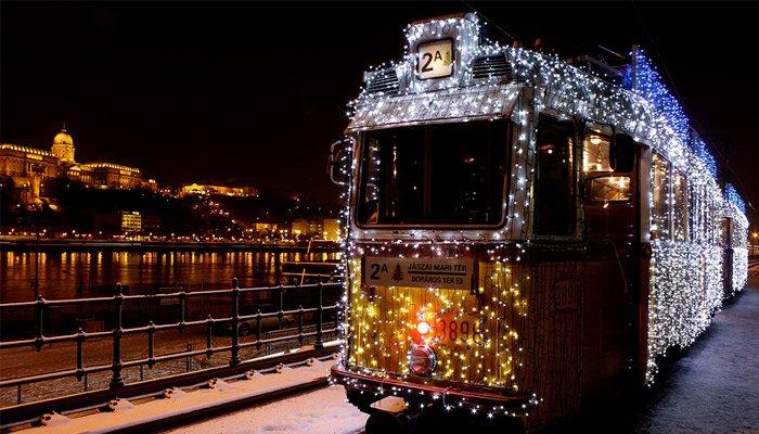 Як відсвяткувати Новий рік 2020: найкращі місця для зимової подорожі - today.ua