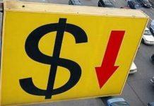 Курс долара на 19 листопада: валюта продовжує падати в ціні - today.ua
