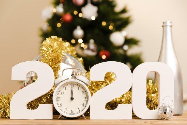 Новый год 2020: как накрыть праздничный стол, чтобы привлечь удачу - today.ua