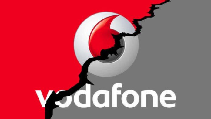 Українці масово відмовляються від послуг Vodafone - today.ua
