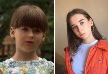 """Дівчатка подорослішали: як змінилися діти героїв серіалу """"Свати"""" - today.ua"""
