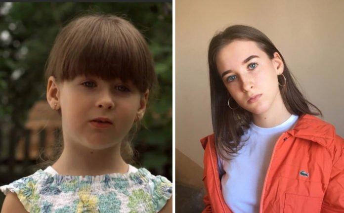 """Дівчатка подорослішали: як змінилися діти героїв серіалу &quotСвати"""" - today.ua"""