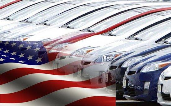 На які машини з США не можна встановити ГБО - today.ua