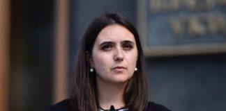 """""""Мы голодали"""": пресс-секретарь Зеленского рассказала о своем прошлом - today.ua"""