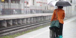 Заморозки і сильні зливи: якою буде погода в Україні до кінця тижня - today.ua