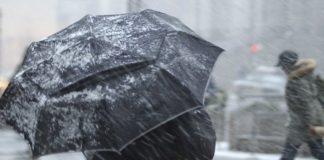 """Заморозки і заметілі: синоптики розповіли про аномальну погоду на листопад """" - today.ua"""