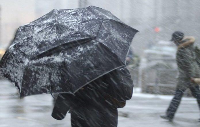Заморозки і заметілі: синоптики розповіли про аномальну погоду на листопад - today.ua