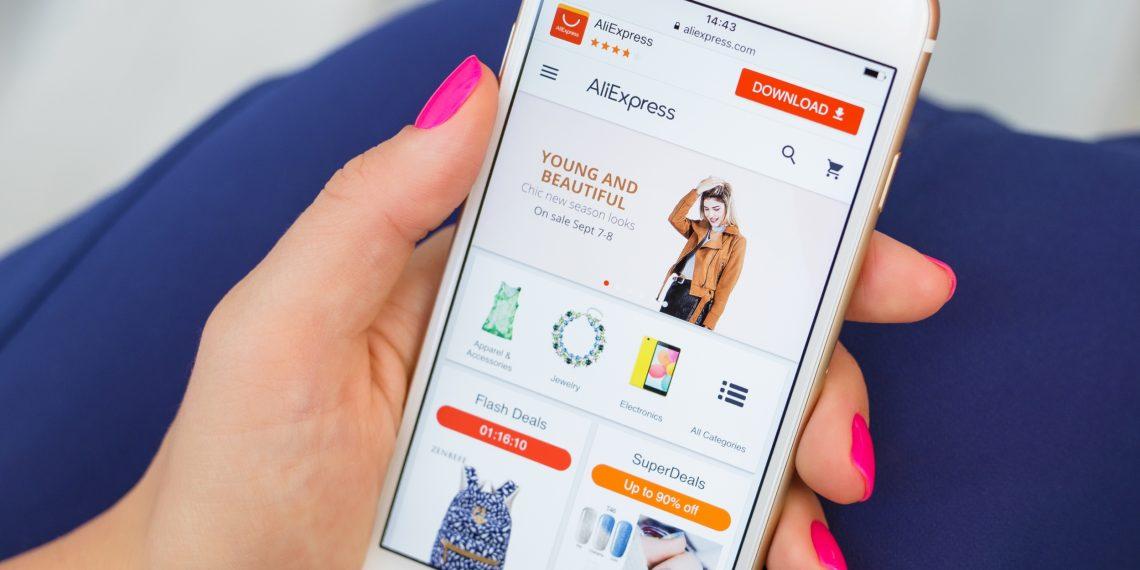 Миллионы на шоппинг: сколько денег потратили украинцы на AliExpress 11 ноября - today.ua