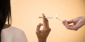 """Як кинути палити і не набрати зайву вагу: дієтолог назвала важливий нюанс схуднення """" - today.ua"""