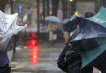 Штормове попередження: киян закликають бути обережними на дорогах через негоду - today.ua
