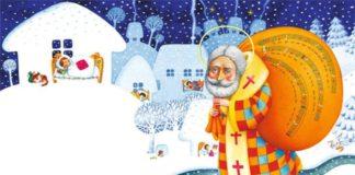 Що подарувати дітям на День Святого Миколая: найкращі ідеї - today.ua