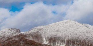 Україну почало засипати снігом: у мережі з'явилися перші фото - today.ua