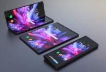 Samsung Galaxy Fold 2: нові подробиці про гнучкий смартфон - today.ua