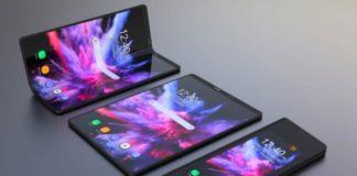 Samsung Galaxy Fold 2: новые подробности о гибком смартфоне - today.ua