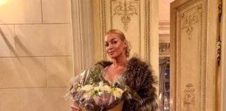 Анастасія Волочкова фотошопить свої оголені фото: відома балерина нарвалася на хвилю критики - today.ua